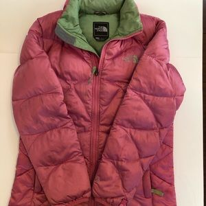 The North Face Girls Puffer